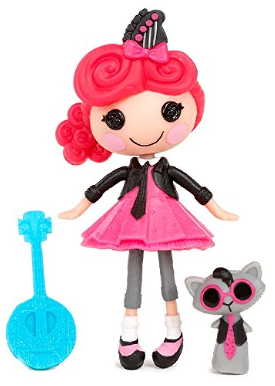 輸入ララループシー人形ドール Mini Lalaloopsy Doll- Strings Pick 'N' Strum [並行輸入品]
