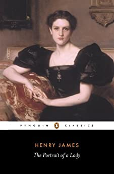 The Portrait of a Lady (Penguin Classics) by [James, Henry]