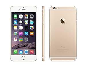 Apple docomo iPhone6s 64GB A1688 (MKQQ2J/A) ゴールド