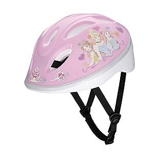 アイデス キッズヘルメット プリンセスYK ピンク S (頭囲 53cm~57cm)