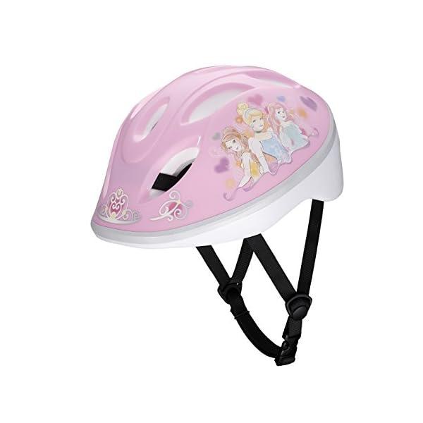 アイデス キッズヘルメット プリンセスYK ピン...の商品画像