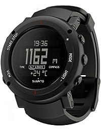 SUUNTO スント Core Deep Black コア・ディープ・ブラック アウトドア・スポーツ メンズ/レディース 腕時計 (高度計・気圧計・コンパス 機能付き) SS018734000 [並行輸入品]