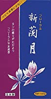 孔官堂 新蘭月 バラ詰 #222×80点セット (4901405002223)