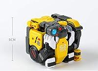 52TOYS BeastBOX BB-EX04 DIO  アップグレードキット