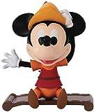 ビーストキングダム ミッキーマウス 90周年記念 MEA-008 ロビンフード ミッキーミニエッグアタックフィギュア