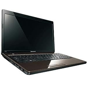 Lenovo G580 59380260 15.6 インチ Windows 7 Home Premium