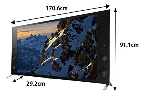 ソニー SONY ブラビア KJ-65X9350D 65V型 4K対応 テレビ