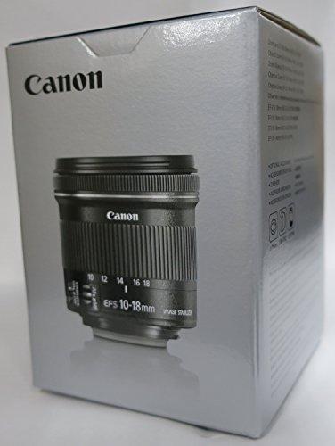 『Canon 超広角ズームレンズ EF-S10-18mm F4.5-5.6 IS STM APS-C対応 EF-S10-18ISSTM』の13枚目の画像