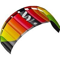 HQ Kites Symphony Pro 1.8 Kite, Rainbow by HQ Kites and Designs [並行輸入品]