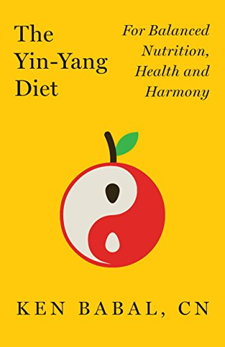 Yin Yang Diet (English Edition...