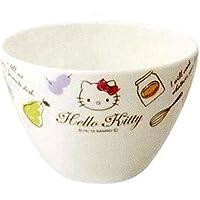 SKATER Hello Kitty(フレンチ) ライスボウル MBL3
