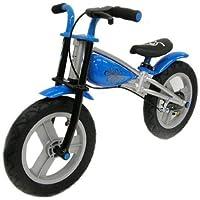 JD BUG TRAINING BIKE (トレーニングバイク) ブルー/ ブレーキ付 TC-04
