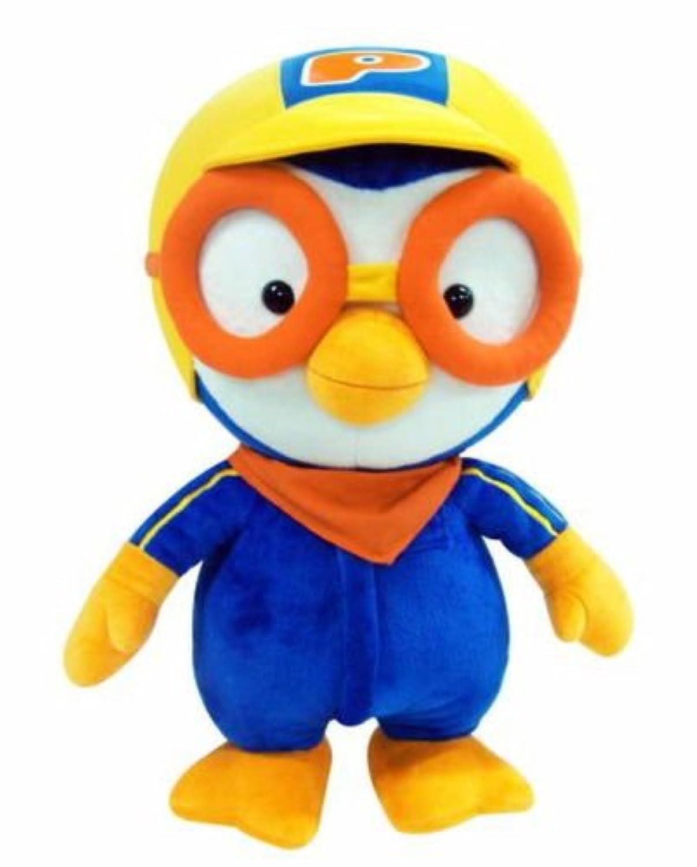 Pororo / Pororo rag doll that kids love / おもちゃ/子供のおもちゃ [並行輸入品]