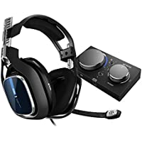 Astro ゲーミングヘッドセット A40 TR+MixAmp Pro TR A40TR-MAP-0…
