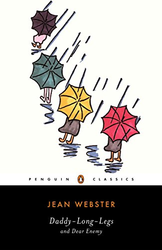 Daddy-Long-Legs and Dear Enemy (Penguin Classics)の詳細を見る