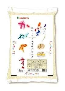 【精米】 埼玉県産 白米 彩のかがやき5kg   平成28年産