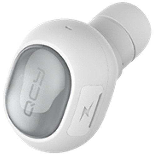 QCY 片耳ブルートゥースイヤホン Q26Pro White QCY-Q26ProWH