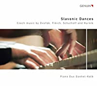 Slavonic Dances by DVORAK / FIBICH / SCHULHOFF / HUR (2012-04-24)