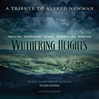 Ost: Wuthering Hights