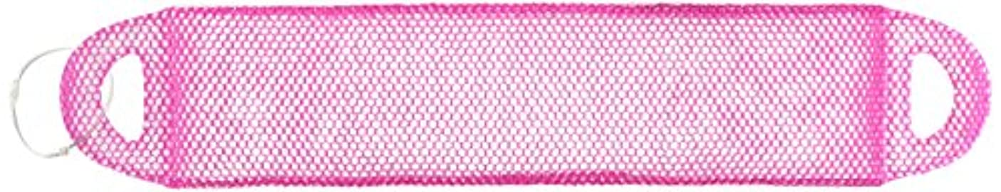 インドドライ揺れるスプラコール ハニカム(ボディ) ピンク