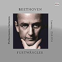 ベートーヴェン : 交響曲 第9番 | フルトヴェングラー、第九を語る (Beethoven ~ Lucerne, 22.8.1954 / Wilhelm Furtwangler | Philharmonia Orchestra) [2LP] [Live Recording] [Limited Edition] [日本語帯・解説付] [Analog]