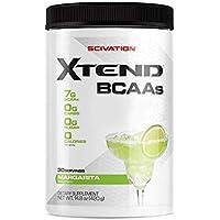 【海外直送品】Scivation Xtend BCAA Margarita (マルガリータ) 30杯分