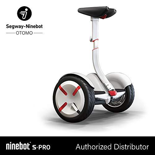 ninebot(ナインボット) S-PRO (エス・プロ) ホワイト 【1年保証付き】