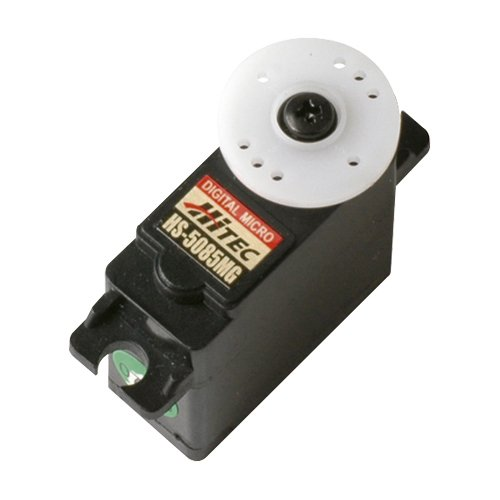[해외]하이텍 HS-5085MG 4.3kg | 0.13s 35085 서보/Hi-tech HS-5085 MG 4.3 kg | 0.13 s 35085 servo
