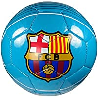 FC Barcelona Authentic Official Licensedサッカーボールサイズ4 – 04 – 6
