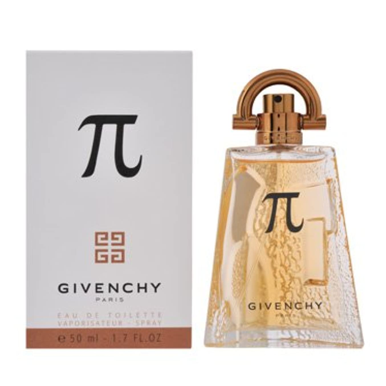 GIVENCHY(ジバンシイ) GIVENCHY ジバンシイ パイ EDT/50mL3274878222551 香水 フレグランス 香水?フレグランス