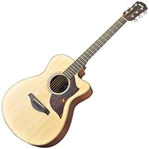 ヤマハ エレアコギター  AC1M