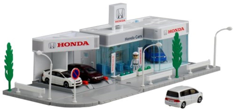 トミカ トミカタウン Honda Cars