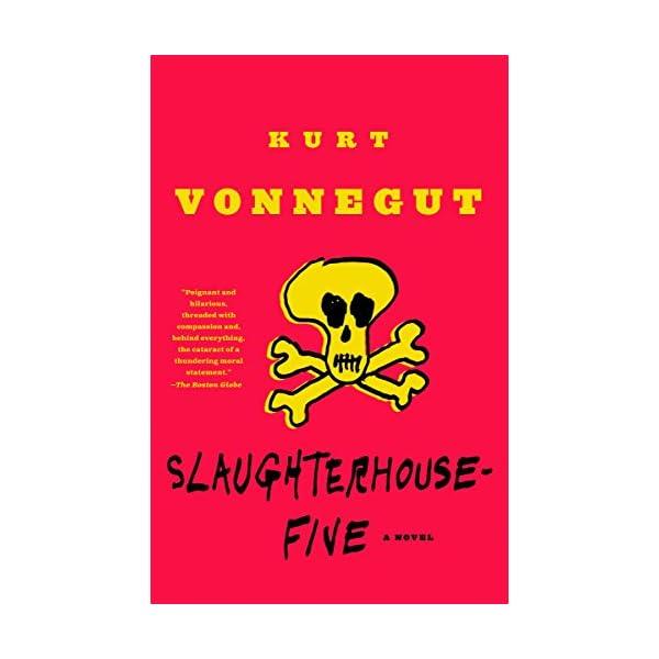 Slaughterhouse-Five: A N...の商品画像