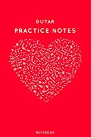 Dutar Practice Notes (Instrument Book Series)