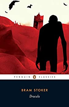Dracula: (Penguin Classics Deluxe Edition) by [Stoker, Bram]