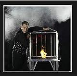 ファイアーケージイリュージョン / Fire Cage Illusion -- イリュージョンマジック / Illusions Magic /マジックトリック/魔法; 奇術; 魔力