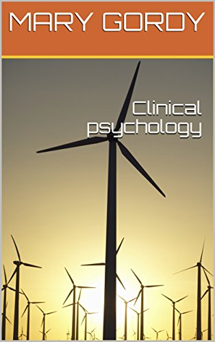 Clinical psychology (English Edition)