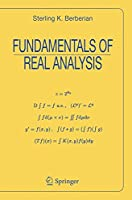 Fundamentals of Real Analysis (Universitext)