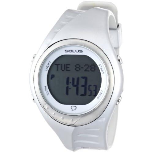 [ソーラス]SOLUS 腕時計 Team Sports 300 チームスポーツ 300 シルバー 01-300-03 [正規輸入品]