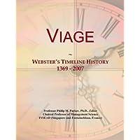 Viage: Webster's Timeline History, 1369 - 2007