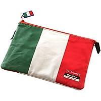 Bandiera (バンディエラ) フラットポーチ M イタリア BNF-005