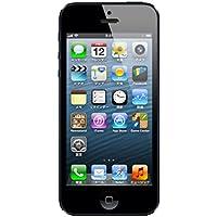 アップル iPhone5 32GB ソフトバンク ブラック