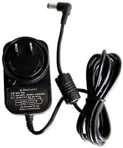 One Control ワンコントロール エフェクター用 ACアダプター センターマイナス RPA-1000 18V adapter (DC18V 1000mA)