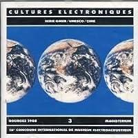 Cultures Electroniques 6