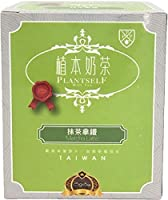 《啡堡》植本奶茶 抹茶拿鐵 抹茶ミルクティー 6入 150g   《台湾 お土産》[並行輸入品]