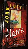 Flame (Fred Carver Mysteries)