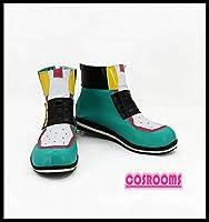 (COSROOMS)あんさんぶるスターズ! 2wink 双子 葵ゆうた コスプレ靴 ブーツ