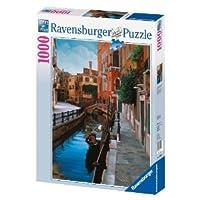 Ravensburger Venetian Expressions - 1000 ピース パズル