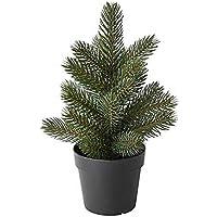 IKEA/イケア FEJKA:人工観葉植物25 cm クリスマスツリー (303.948.64)
