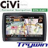 トライウイン Trywin Personal Navigation DTN-X601 DTN-X601